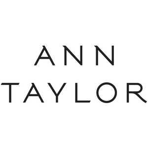 Ann Taylor Coupons & Promo Codes