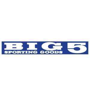 Big 5 Sporting Goods Coupons & Promo Codes