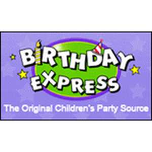 Birthday Express Coupons & Promo Codes