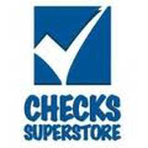 Checks Superstore Coupons & Promo Codes
