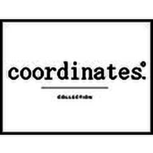 Coordinates Collection Coupons & Promo Codes