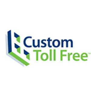 Custom Toll Free Coupons & Promo Codes