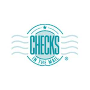 Browse for Checks In The Mail coupons valid through October below. Find the latest Checks In The Mail coupon codes, online promotional codes, and the overall best coupons posted by our team of experts to save you 20% off at Checks In The Mail.