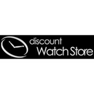 Discount Watch Store Coupons & Promo Codes