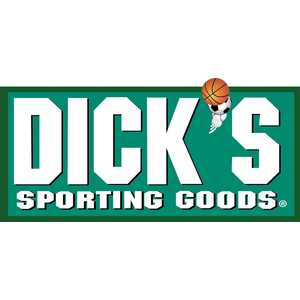 Dicks Sporting Goods Coupons & Promo Codes