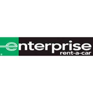 Enterprise Rent-a-Car Coupons & Promo Codes