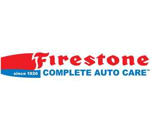 Firestone Auto Care Coupons & Promo Codes