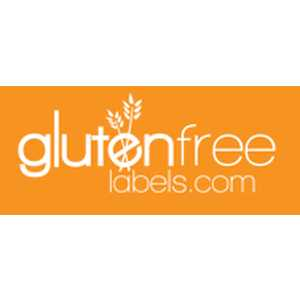 Gluten Free Labels Coupons & Promo Codes