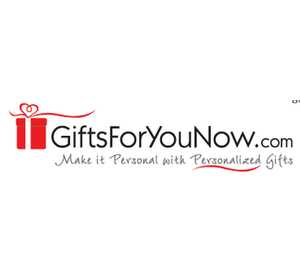 Gifts For You Now.com Coupons & Promo Codes