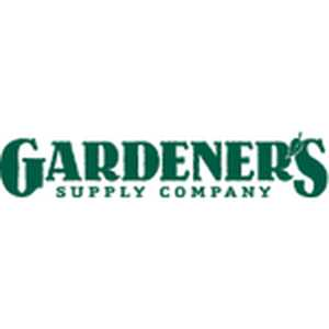 Gardener's Supply Company Coupons & Promo Codes