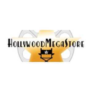 Hollywood Mega Store Coupons & Promo Codes