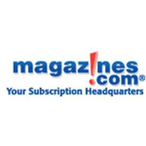 Magazines.com Coupons & Promo Codes
