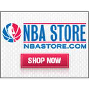 NBA Store Coupons & Promo Codes