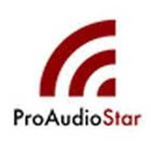 Pro Audio Star Coupons & Promo Codes