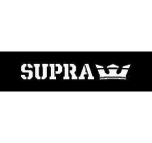 Supra Footwear Coupons & Promo Codes