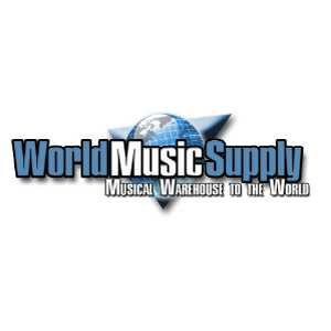 World Music Supply Coupons & Promo Codes